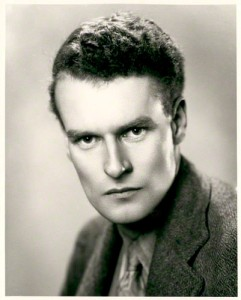 A young Anthony Asquith