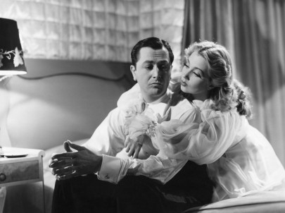 Ann-Sothern-with-Robert-Young-in-Lady-Be-Good-1941