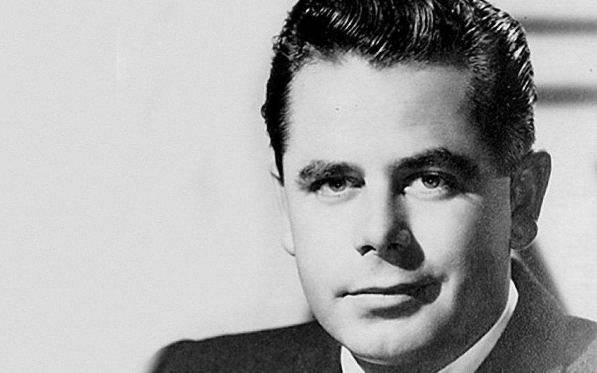 Cinematic Experience: A Day in Glenn Ford's Hometown