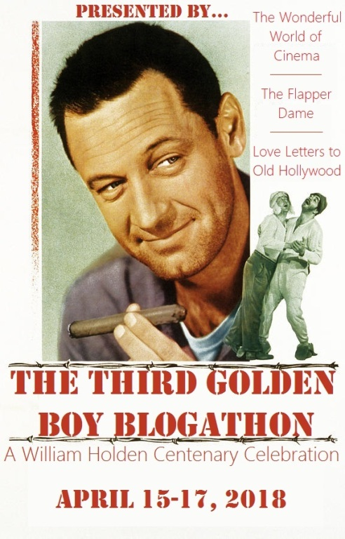 Golden Boy banner_Stalag 17