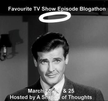 TheSaintFavouriteTVShow