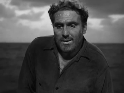 William Bendix Lifeboat